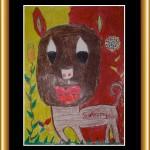 I Dig my Pig by Simangele